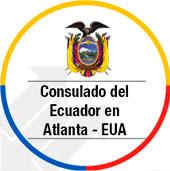 CONSULADO GENERAL DEL ECUADOR EN ATLANTA